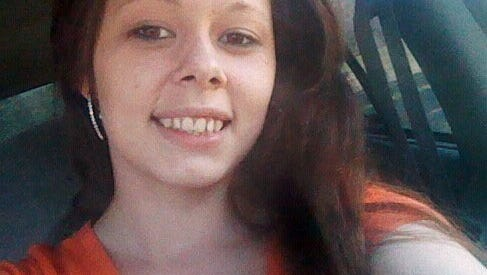 Miranda Whitton, 21, has been missing since June 6.