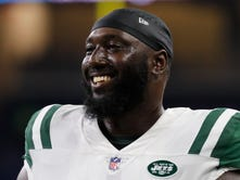 Jets injury report: Will Muhammad Wilkerson play Sunday vs. Dolphins?