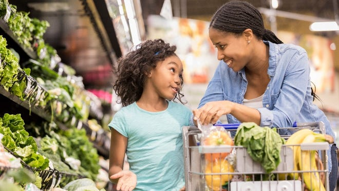 If you're considering incorporating organic foods into your family's diet, equip yourself with the right knowledge to shop smart and safe.