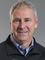 Stephen Burns, co-founder and CEO of Loveland-based