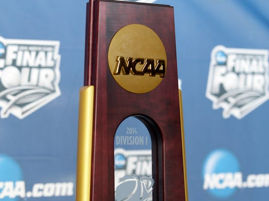 Only one team can win it all. Check out the entire field of 68 for the 2014 NCAA men's basketball tournament.