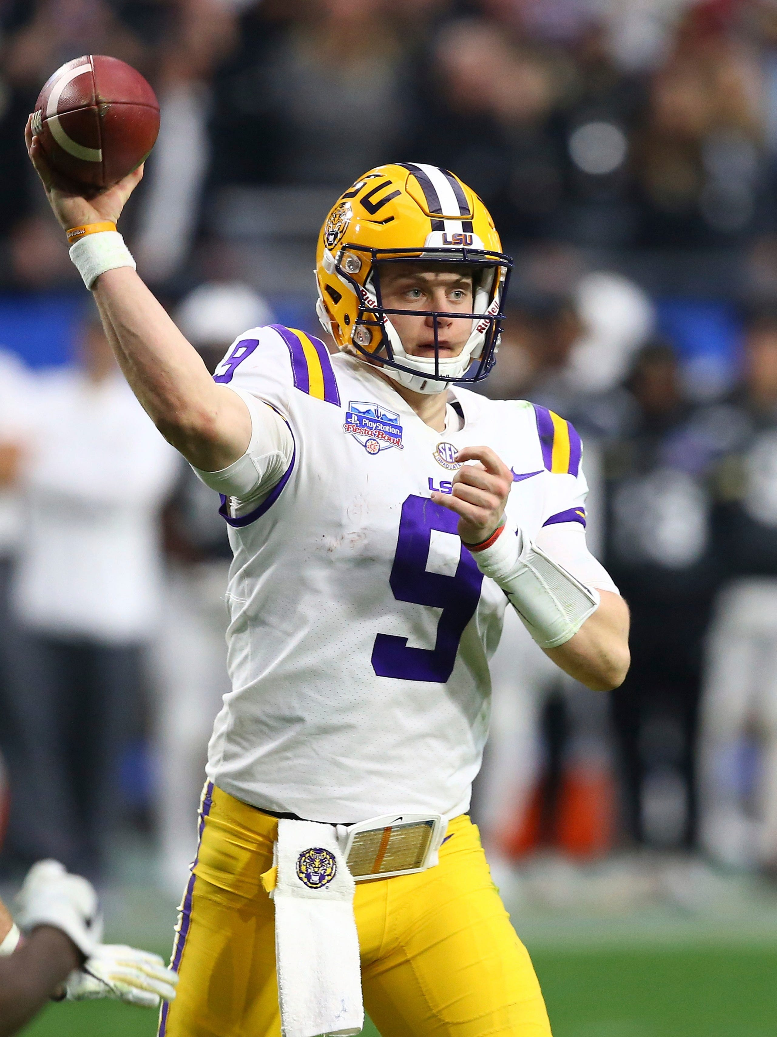 Top 10 Remember Lsu Doesn T Have To Beat Alabama To Reach Playoffs