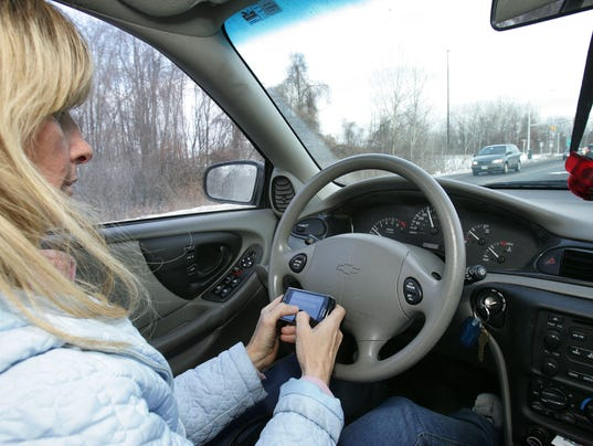 121509 texting driving
