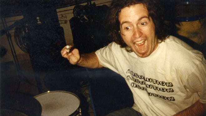 Nick Rotundo, a musician and longtime owner of Newark's Clay Creek Recording Studio, died following a brain aneurysm in the fall.