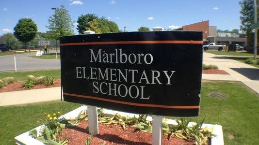 Marlboro Elementary School.