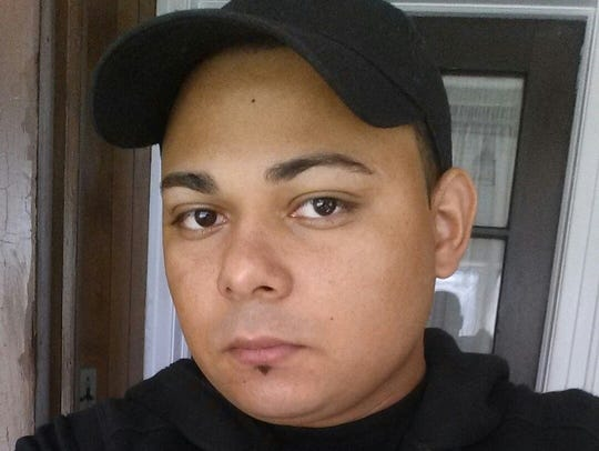 Jose Santos-Alvarez was shot by police in Hackensack