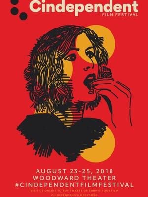 Cindependent Film Festival poster