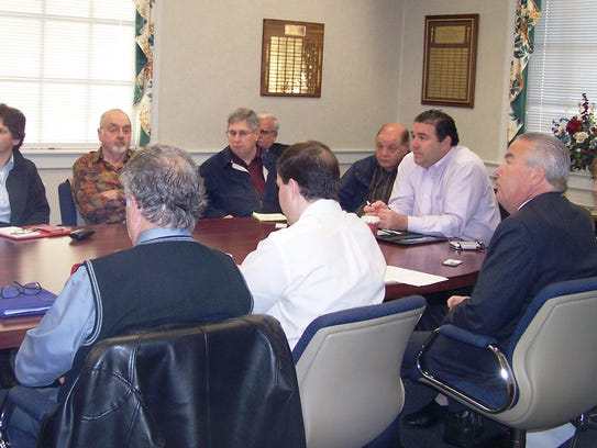 The Friday, Jan.12, Business Builders Breakfast will