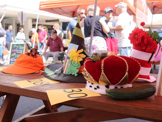 """""""The Garden Market"""" offered several new events, features"""