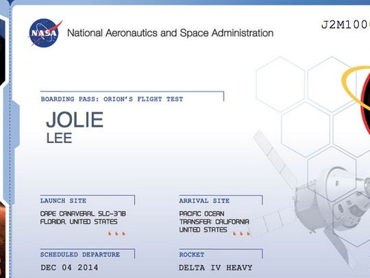 Hurry Nasa Will Send Your Name To Mars