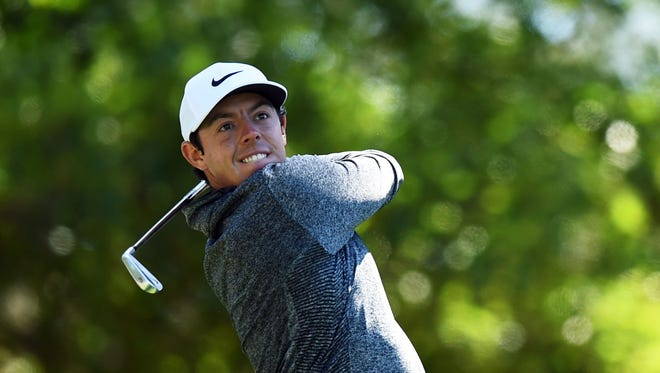 Northern Ireland's Rory McIlroy will not play in the Rio Olympics.