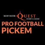 Pro Football Pickem
