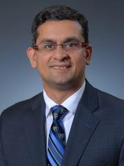 Dr. Jai Bikhchandani