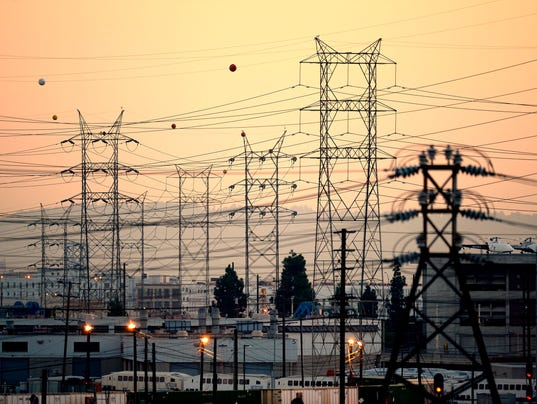 EPA USA CALIFORNIA HEAT WAVE WEA WEATHER USA CA