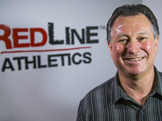 John Leonesio is chairman of The Leonesio Group, LLC, a franchise consulting company in Scottsdale.  One of his successful franchise companies is RedLine Athletics.