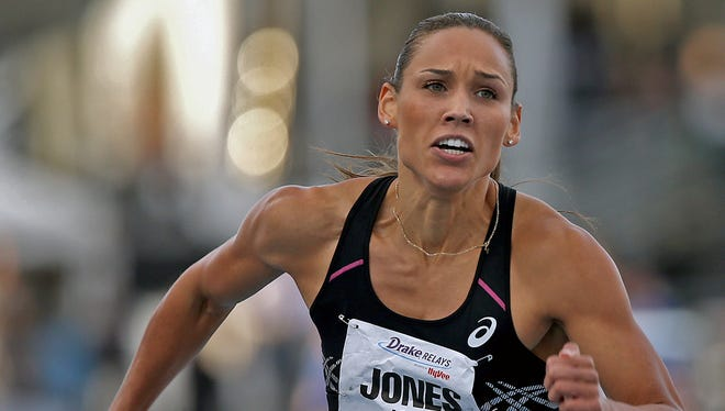 Lolo Jones – We knew her as a high school hurdling sensation from Des Moines Roosevelt. The rest of the world watched her heartbreak at the 2008 and 2012 Olympics. Her appearance on Dancing with the Stars introduced Jones to yet another audience.