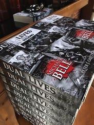 "Michael Bell's memoir, ""DualLives."""
