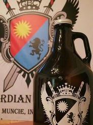 The Guardian Brewing Company will move into Madjax,