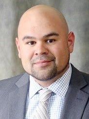 Marcus Perez