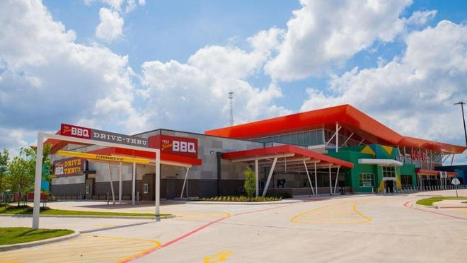 H-E-B opened a massive, 130,000-square-foot store at the intersection of Slaughter Lane and South Congress Avenue in June 2020. Over the past decade, the San Antonio-based grocer opened notable stores on Riverside Drive and in the Mueller Development and revamped stores on East Seventh Street and in Allandale.