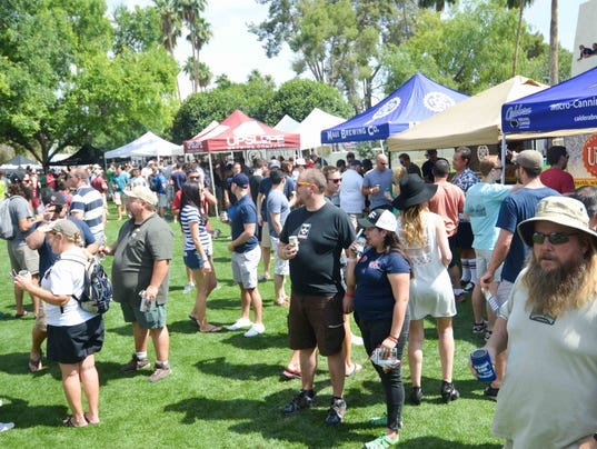 AmeriCAN Canned Beer Festival in Scottsdale: 5 reasons to go on May 14