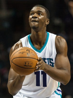 Hornets forward Noah Vonleh has been assigned to the NBA D-League.