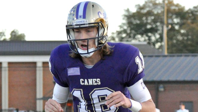 Cartersville (Georgia) High QB Trevor Lawrence, the nation's No. 1 player in 2018, received a scholarship offer from FSU on Tuesday.