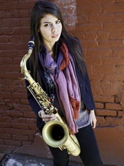 FlynnSpace hosts Melissa Aldana and Crash Trio on Wednesday.