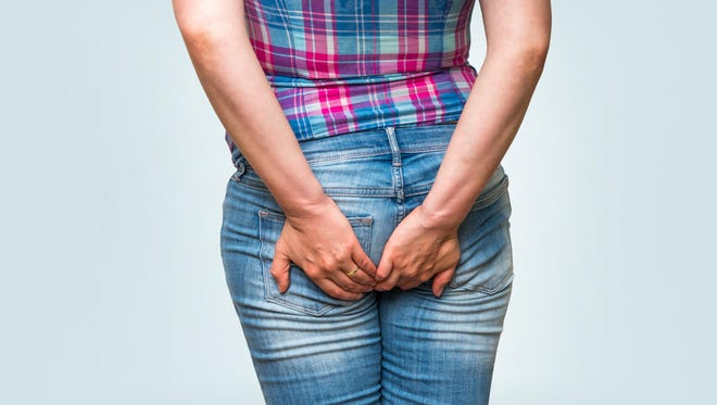 Rectal pain can be caused by a variety of things.