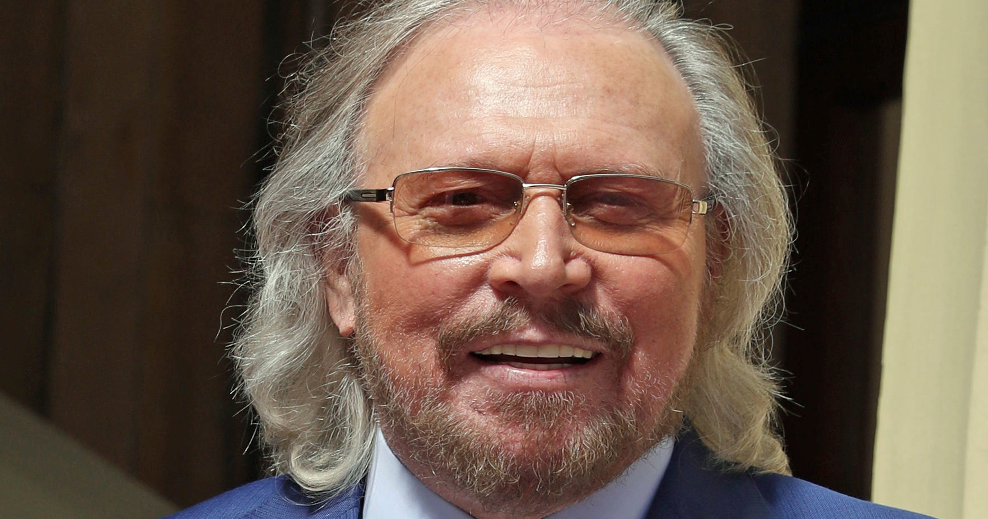 bee gees barry gibb