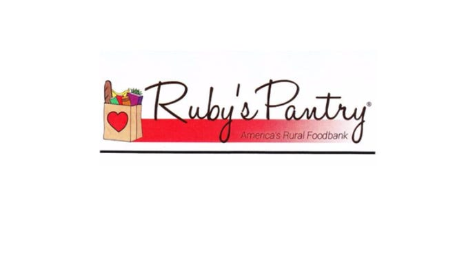 Ruby's Pantry