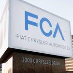 Lawsuit claims age discrimination at Fiat Chrysler