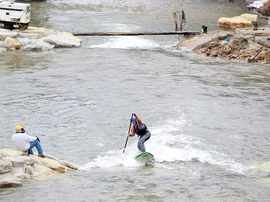 Exchange Whitewater Course (4)