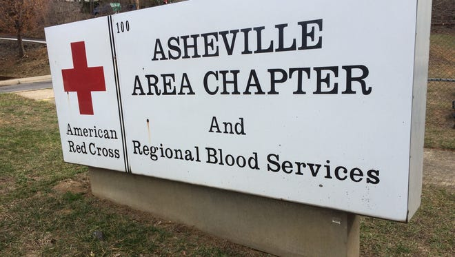Numerous blood drives have been canceled this winter because of inclement weather, creating a shortage.