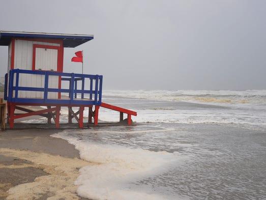 High Tides Melbourne Beach Florida