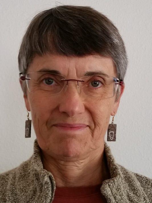 Susan Crook