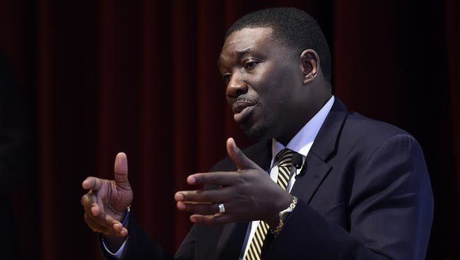 Incoming Metro Schools Director Shawn Joseph is making changes to the way principals are hired.