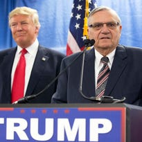 Donald Trump's pardon of Joe Arpaio trashes the rule of law