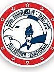 Dallastown 150th logo