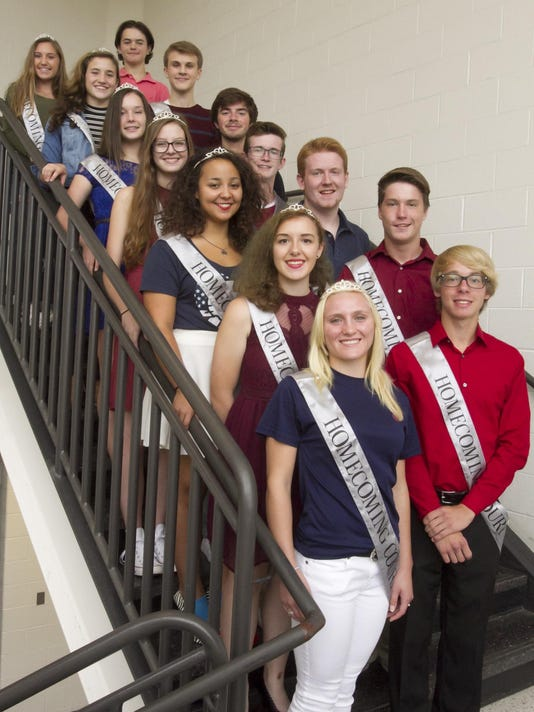Hland homecoming court_01