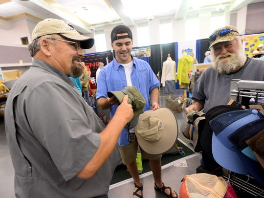The event kicks off at noon p.m. Friday, June 8, at the Great Falls Civic Center with the opening of the city's only outdoor gear expo. The family-friendly, free expo is sponsored by Ace Hardware and features everything from backpacking necessities to deluxe RVs.