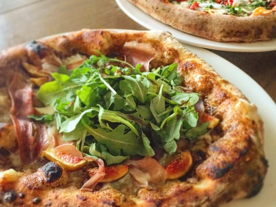 The menu will include traditional Neapolitan pizza varieties as well as some seasonal specials.