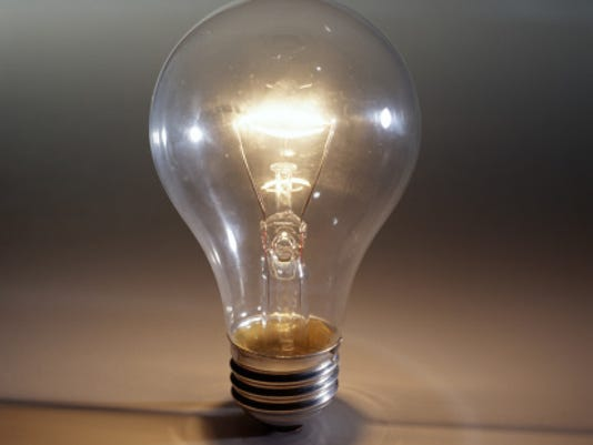 STOCKIMAGE-LightBulb