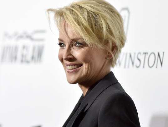 Sharon Stone Won T Shoot Film In Mississippi Citing Law