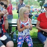 Photos: Fourth of July Festivities in Sioux Falls