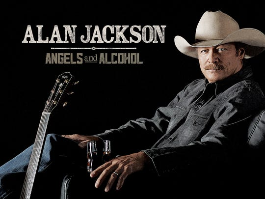 Alan Jackson's next album, his 15th studio release, comes out on July 17.