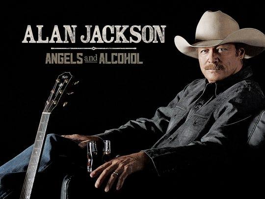 Alan Jackson's next album, his 15th studio release,