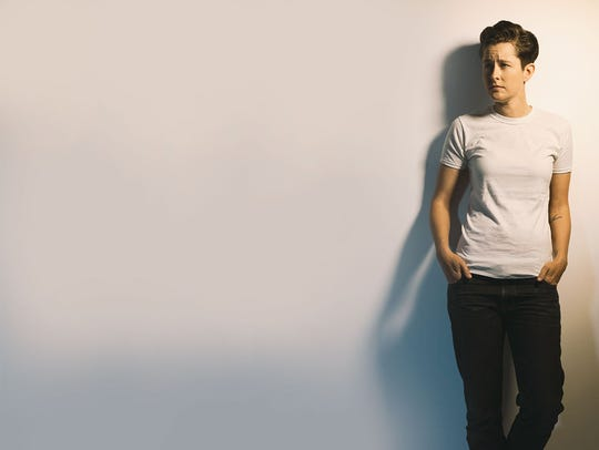 Rhea Butcher will be on the road this spring for the
