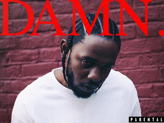 """Kendrick Lamar won this year's Pulitzer Prize in Music for his most recent album, """"DAMN.,"""" released in April of last year."""