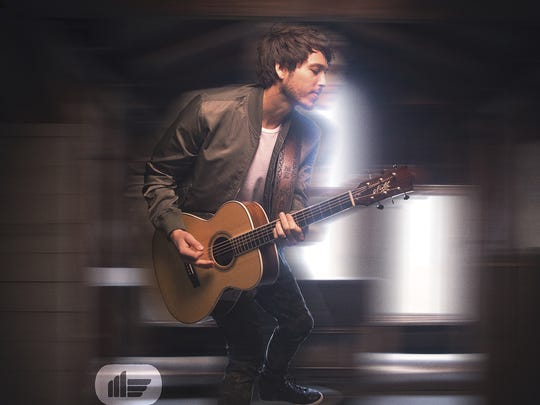 "Morgan Evans' debut U.S. album, ""Things That We Drink"